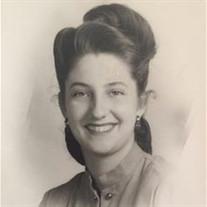 Mrs. Daphene Bradley