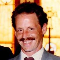 Richard Marshall Fead