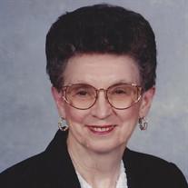 Bettie C. Richardson