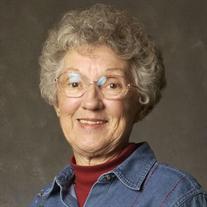 Sandra G. Peak