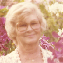 Mrs.  Lucille Womack Thurman