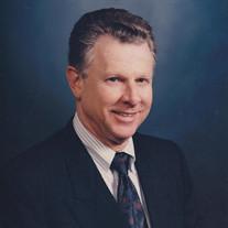 Dr. Edward Leonard Mallia, Jr.