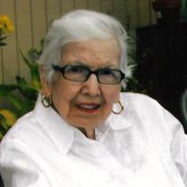 Delia Garcia