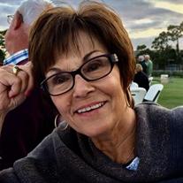Cheryl Adele Wold