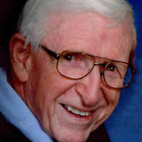 John Raymond Tinney