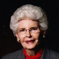 Molly Lou Pattillo