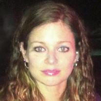 Christina Leigh Vance