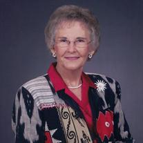 Mrs. Martha Lewis Story