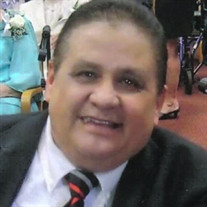 William Bonilla Sr.