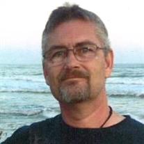 Ricky Dean Roberts McNeely
