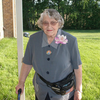 Mary Sue Perry Hall