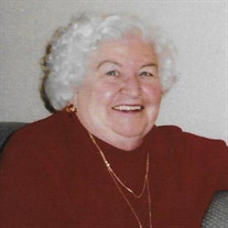Betty I. Gudgel