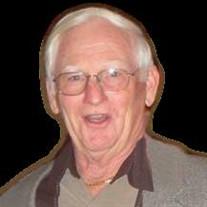 Ernest Joseph Stolze