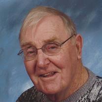 Virgil Wayne Wallin