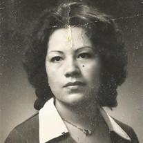 Imelda Ochoa