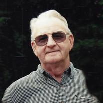 Charles Hilton Blake