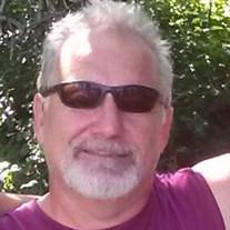 Donald M. Hodges