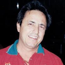 "Enrique A. ""Henry"" San Miguel"