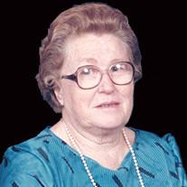 Stella Marie Hickman