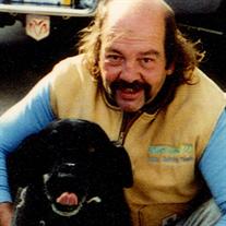 Donald Albert Taube