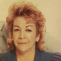 Maria Martina Olivoama FIMBRES