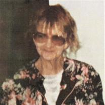 Mildred Joan Hamilton