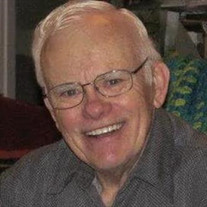 "John ""Jack"" Brandt Carpenter"