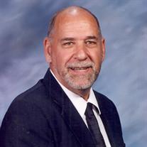 George Scott Stark