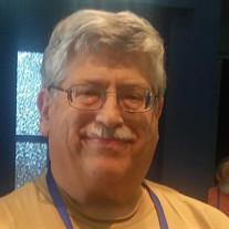 Michael M. Levy