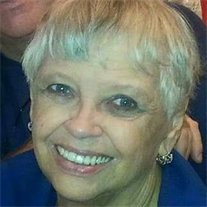 Margaret J. McMorrow