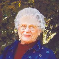 Bessie Nelson