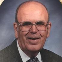 Mr. William Clay Hix