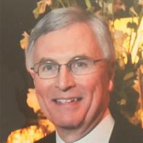 David Ishmael Blanton