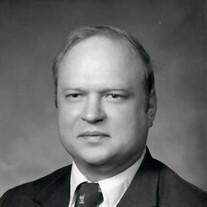 James Harrison Simrall M.D.