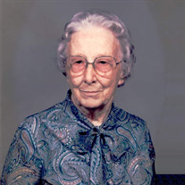 Ms. Eva  C. Walton