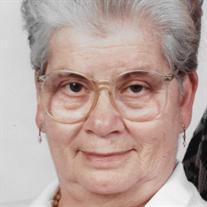 Pearl Elsie Tuttle Rhinebeck