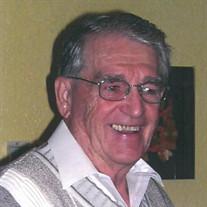 Maj. Bert Joseph Flower