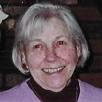 Joan D. Pierce