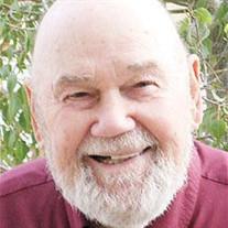 Mr. Karl Lionel Bernstein