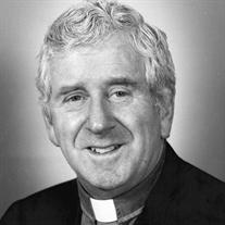 Rev. Kenneth J. Tunny