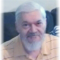 Mr. Robert Lynn Carey Jr.