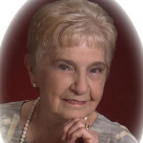Mary Frances Bourgeois