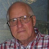 Richard Suydam