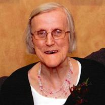 Nellie Brouwer