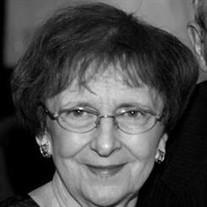 Shirley McLaughlin Cooper