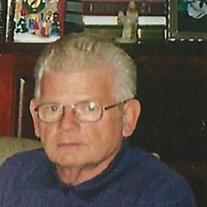Horst Pospiech