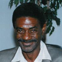 Melvin D. Johnson