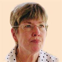 Linda Nadeau