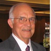 Mr. Henry Whiting McIlwaine Jr.