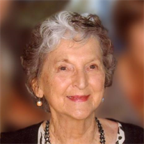 Constance Patricia Klaasen